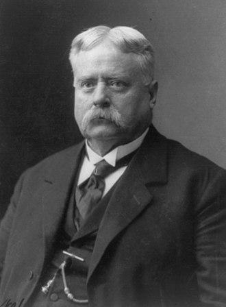Fitzhugh Lee - Fitzhugh Lee in 1895