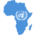 Flag map of Africa (United Nations).png