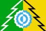 Flag of Beloholunitsky rayon (Kirov oblast).png