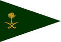 Flag of Chief of General Staff of the Saudi Armed Forces.png