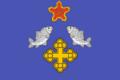 Flag of Karpovskoe (Volgograd oblast).png