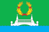 Flag of Kratovo (Moscow oblast).png