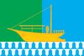 Flag of Pozhvinskoe (Perm krai).png