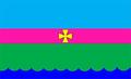 Flag of Yampil Vinnitsa oblast.png