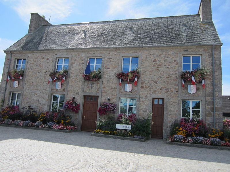 Mairiede fr:Flamanville (Manche)