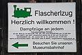 Flascherlzug Schild 2013.jpg
