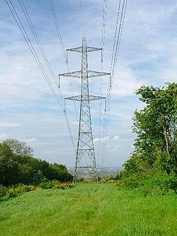 Flatts Lane Country Park - geograph.org.uk - 12655