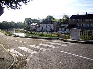 Fleurey-sur-Ouche - Canal de Bourgogne