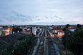 Flickr - nmorao - Estação de Castro Verde • Almodôvar, 2009.10.20.jpg