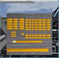 FlightGear 2.7 - METAR linux 01.jpg
