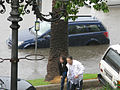 Flood - Via Marina, Reggio Calabria, Italy - 13 October 2010 - (54).jpg