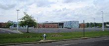 Florence Township Memorial High School - Wikipedia