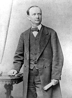 William D. Bloxham American politician