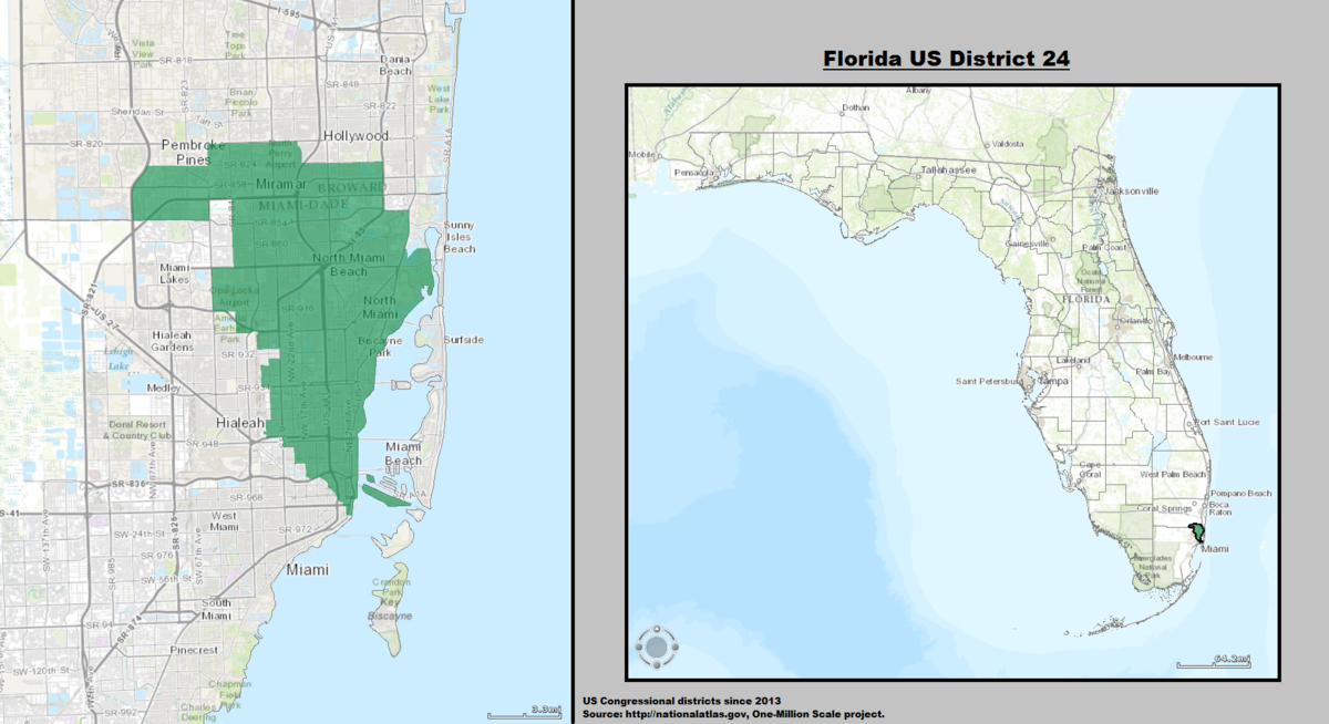 floridas congressional districts approved - 1200×654