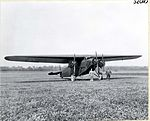 Fokker C-2 Bird of Paradise 090713-F-1234K-092.jpg