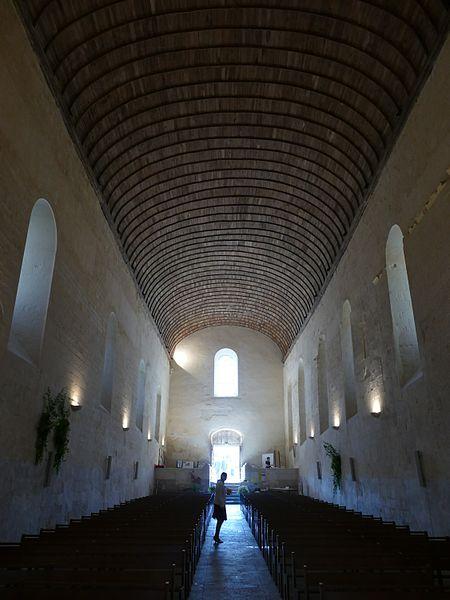 File:Fontaine-le-Comte - Église abbatiale Notre-Dame - 10.jpg