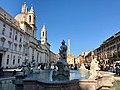 Fontana del Moro, Piazza Navona (45598497455).jpg