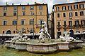 Fontana del Nettuno Piazza Navona Rome 04 2016 6476.jpg