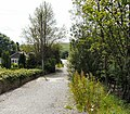 Footpath by Shire Brook - geograph.org.uk - 1378210.jpg