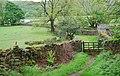 Footpath to Fisherground Farm - geograph.org.uk - 1337457.jpg