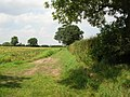 Footpath to Myton - geograph.org.uk - 525731.jpg