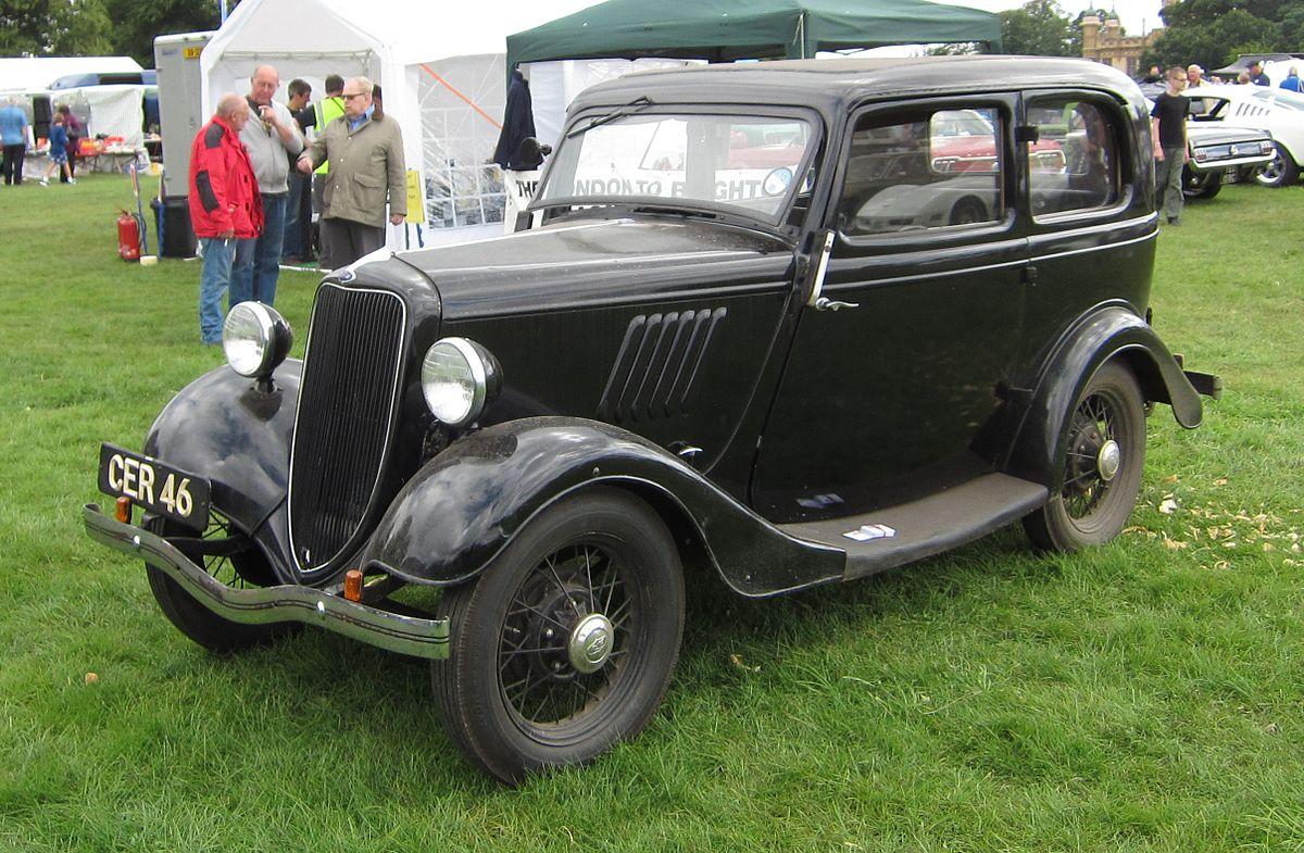 Ford Model Y - Wikipedia