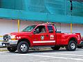 Ford F-350 V8 Super Duty Super Cab 2001 (16410833927).jpg