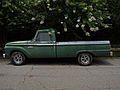Ford F100 in Montgomery, Alabama July 2009 02.jpg