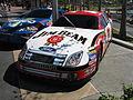 Ford Nascar - Universal Studios Florida, 2007 (3166828323).jpg