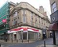 Former Bradford Exchange Rooms - Kirkgate - geograph.org.uk - 787979.jpg