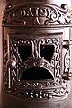 Fort Delaware the door of a wood stove.jpg