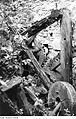 Fotothek df rp-e 0380012 Hochkirch-Sornßig. Ehem. Mühle, in der zusammengebrochenen Mühle.jpg