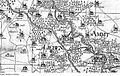Fotothek df rp-j 0010074 Karte der Ämter Liebenwerda und Schlieben von Petrus Schenk, 1753 (Sign., VII 97.jpg