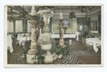 Fountain in the Vineyard Cafe, Cawthon Hotel, Mobile, ALA (NYPL b12647398-79272).tiff