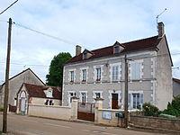 Fouronnes-FR-89-mairie-02.JPG