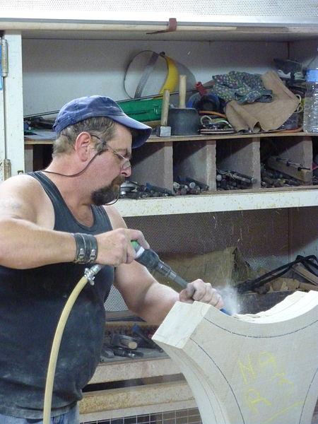 File:Fr Adamswiller Stone sculptor at work.jpg