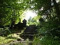 Fr Vexincourt Chapelle du lac de la Maix - stairs 2.jpg