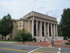Framingham Memorial Building, Framingham MA.jpg