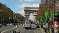 France - Paris, Champs Elysees, Arch de Triumph - panoramio.jpg