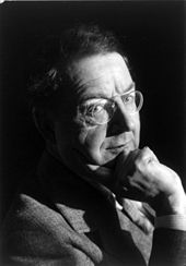Poet Francis Hackett