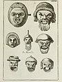 Francisci Ficoronii Reg. Lond. Acad. socii dissertatio de larvis scenicis et figuris comicis antiquorum Romanorum, et ex Italica in Latinam linguam versa (1754) (14779093211).jpg