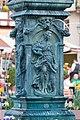 Frankfurt Am Main-Gerechtigkeitsbrunnen-Detail-Tugenden-Charitas-20110411.jpg