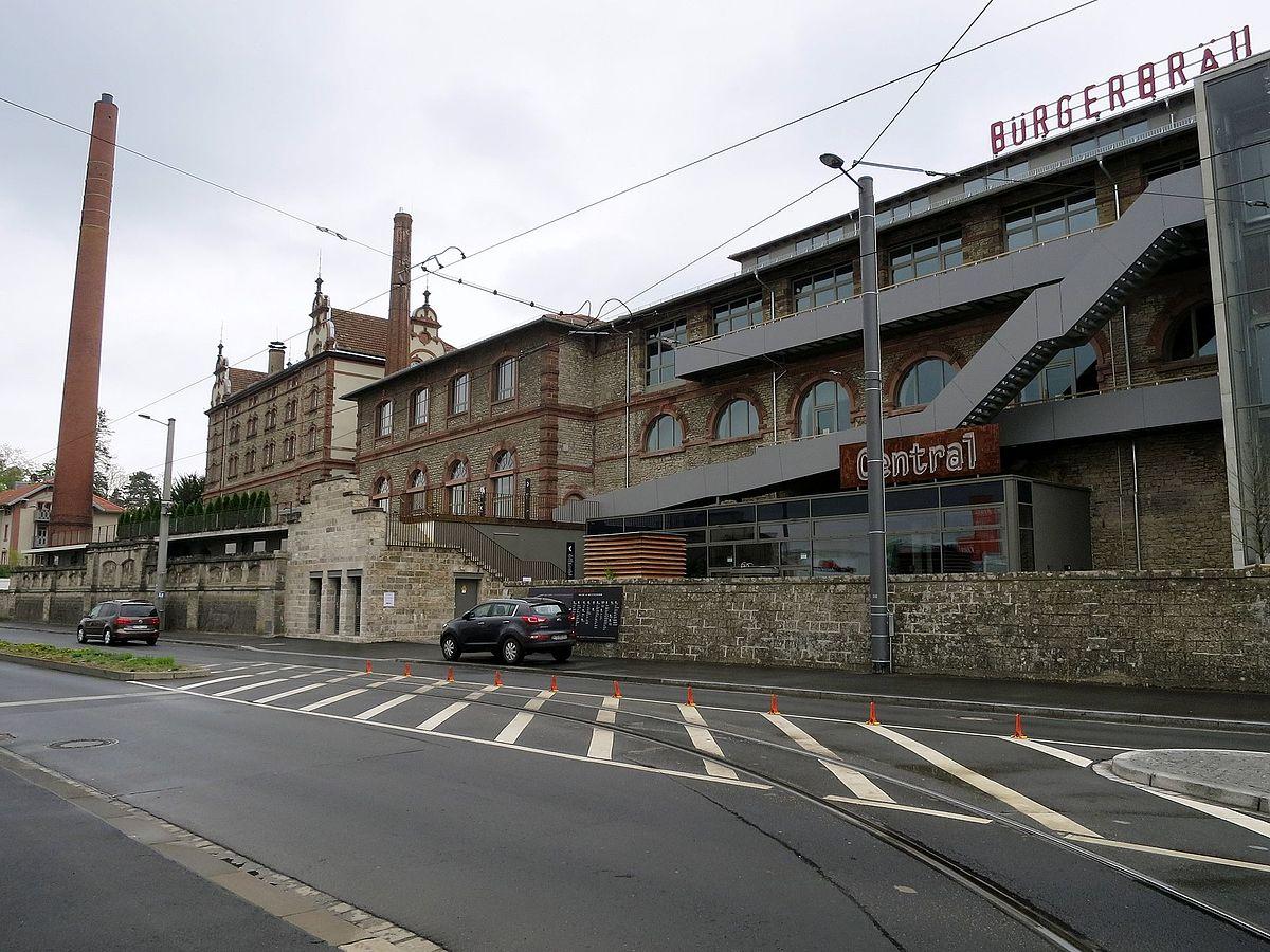Kino Central Würzburg