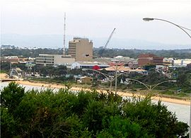 Frankston from Olivers Hill.jpg