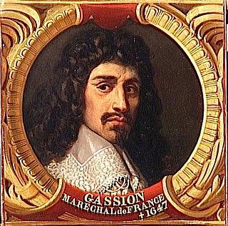 Jean de Gassion