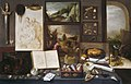 Frans Francken (i) - Cabinet of a collector.jpg