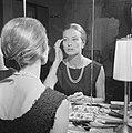 Franse actrice Capucine, Bestanddeelnr 913-8125.jpg