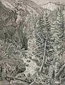 Franz Kurz zum Thurn und Goldenstein - Ob izviru Kamniške Bistrice.jpg