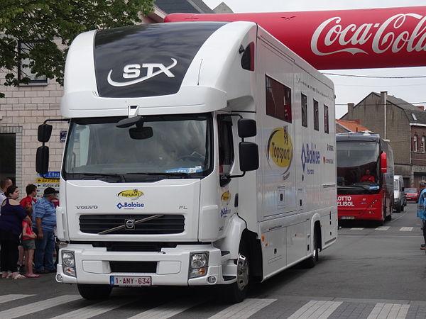 Frasnes-lez-Anvaing - Tour de Wallonie, étape 1, 26 juillet 2014, départ (C74).JPG