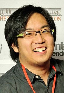 Freddie Wong jimmy wong